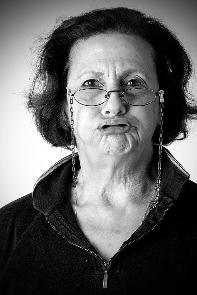 Fotografo di ritratto e nudo artistico. Gianluca Govoni: Attimi Fuggiti