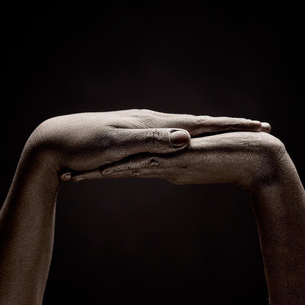 Fotografo di ritratto e nudo artistico. Gianluca Govoni: Forme d'intelligenza
