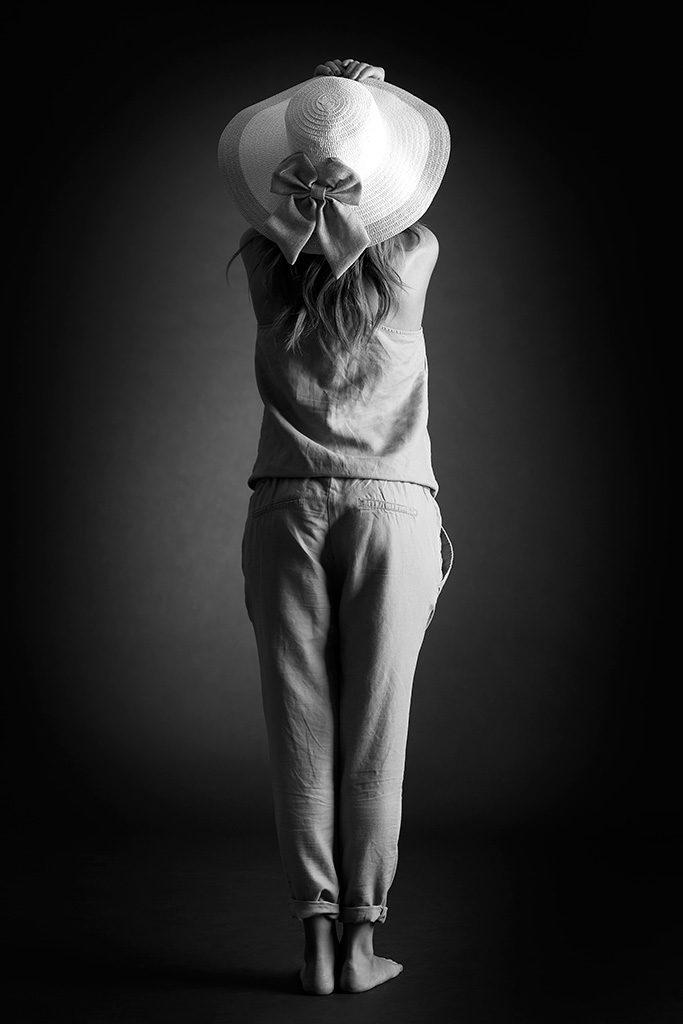 Fotografo di ritratto e nudo artistico. Gianluca Govoni: micia