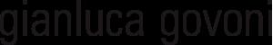 Gianluca Govoni | fotografo Logo